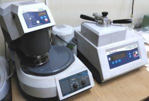 Экспертиза оборудования для списания