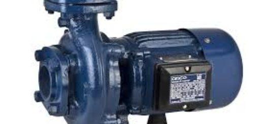 Экспертиза насосного оборудования