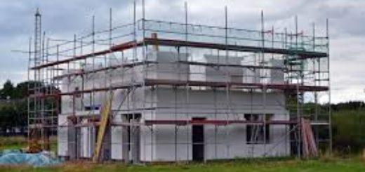 Исследование строительных сооружений