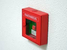 Экспертиза проекта пожарной сигнализации