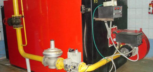 Независимая экспертиза газового оборудования