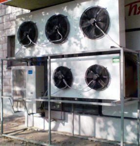Какие задачи стоят перед экспертизой холодильного оборудования