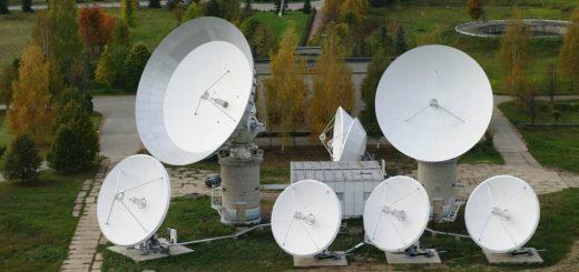 Исследование систем связи