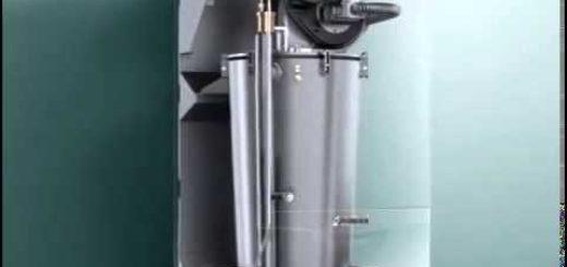 Экспертиза газового котла