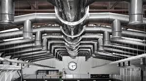 Исследование вентиляционных систем