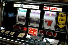 Экспертиза лотерейных автоматов