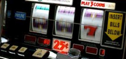 Экспертиза игровых автоматов