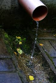 Стандарт канализации