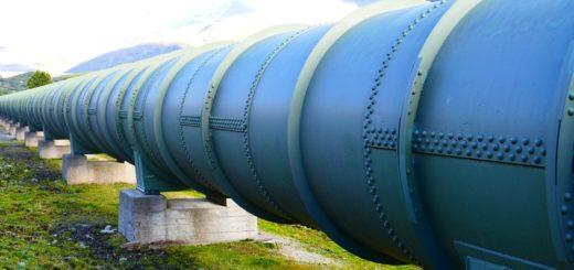 Экспертиза газопровода среднего давления