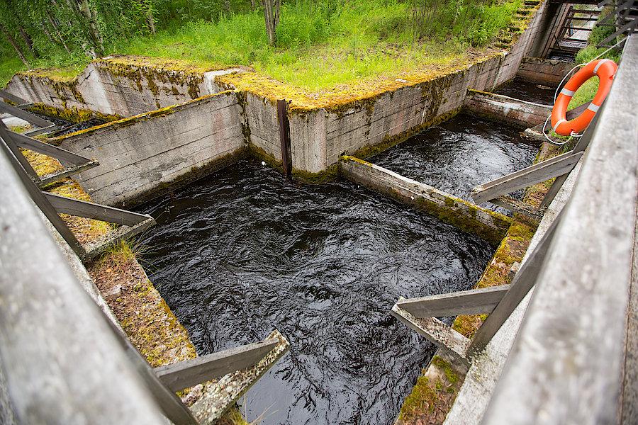 Экспертиза гидроэлектростанции