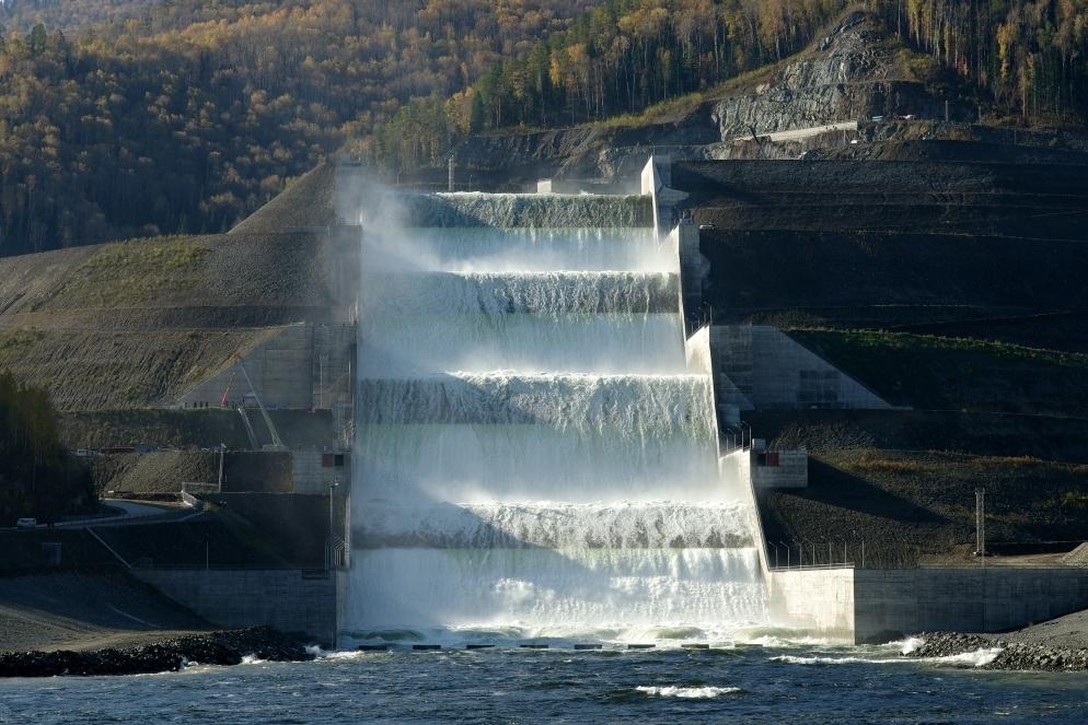 Судебная экспертиза гидроэлектростанции