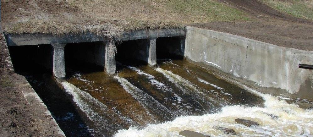 Экспертное обследование гидроэлектростанции