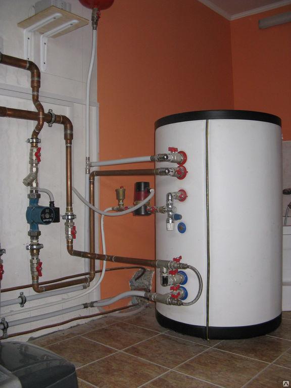 Независимая экспертиза газового оборудования котельной