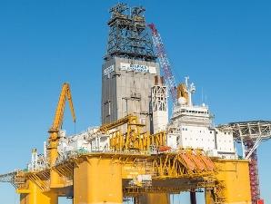 Экспертиза нефтедобывающего завода