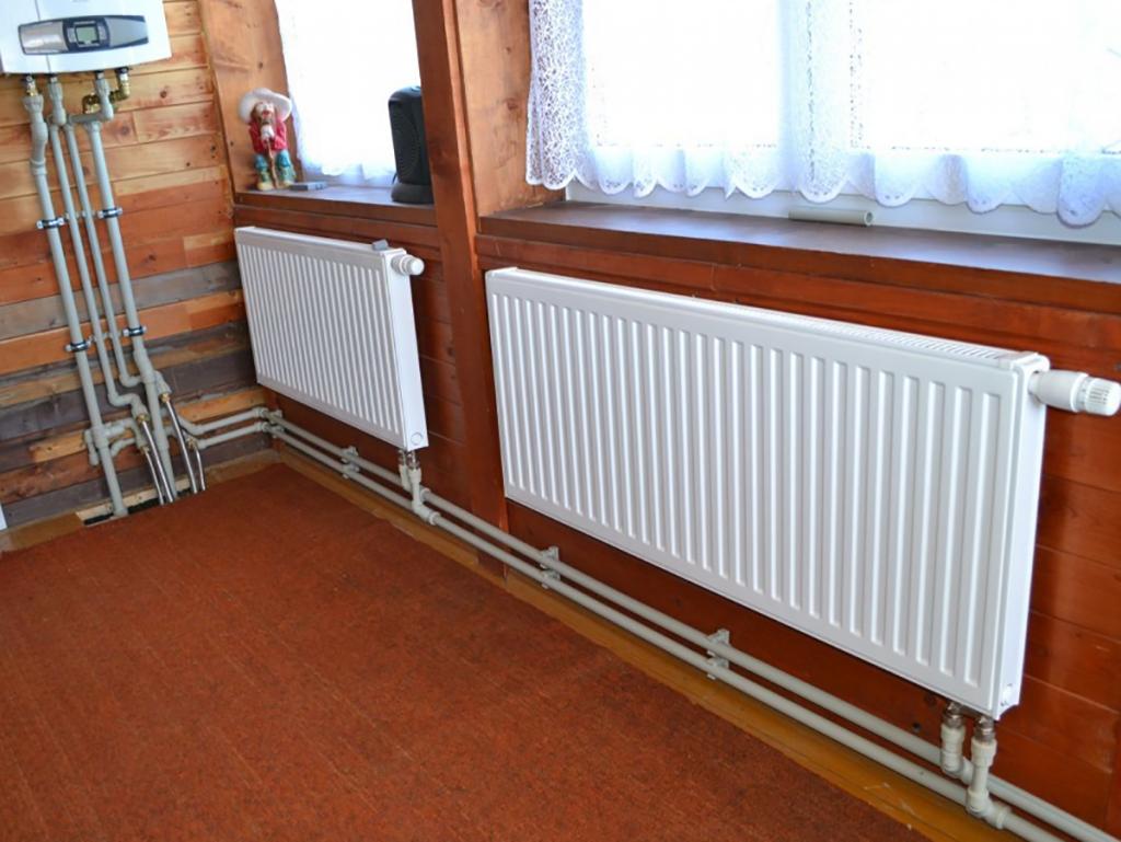 Экспертиза системы отопления квартиры