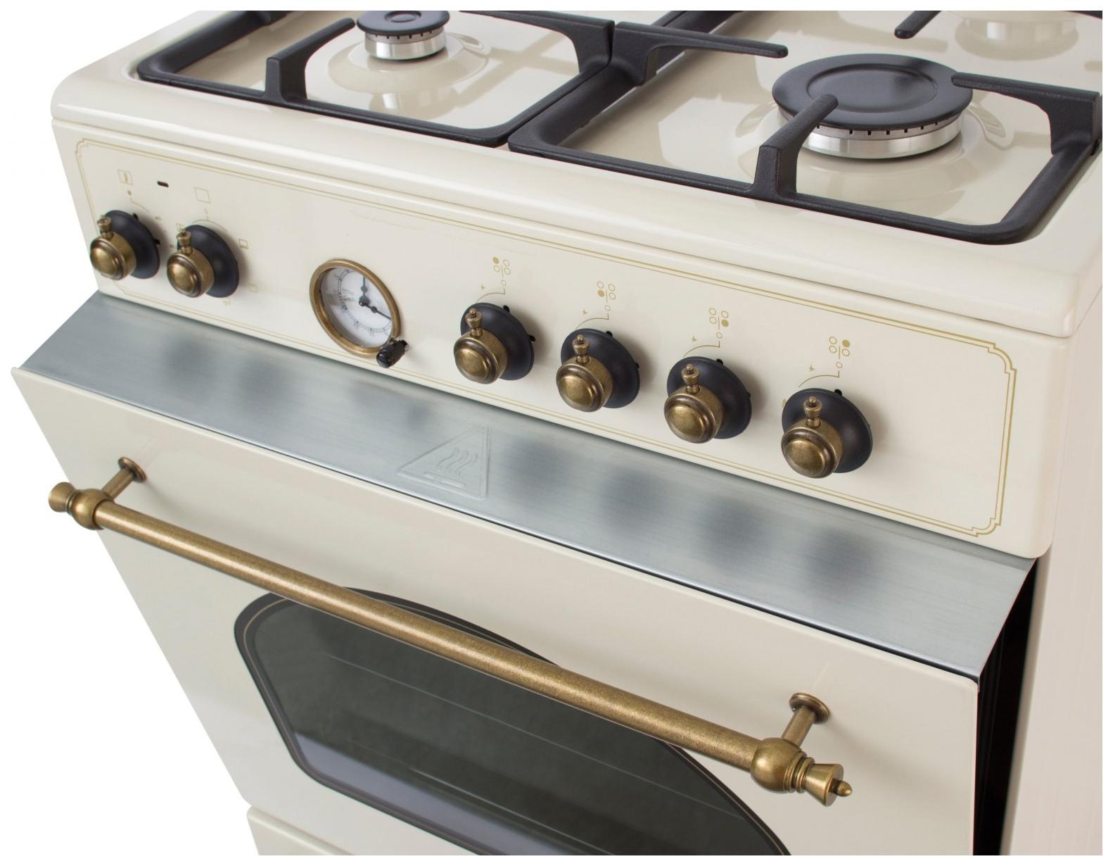 Газовая плита: техническая экспертиза