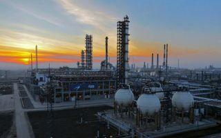 Техническая экспертиза нефтедобывающего предприятия