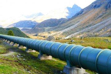 Негосударственная инженерная экспертиза газопровода