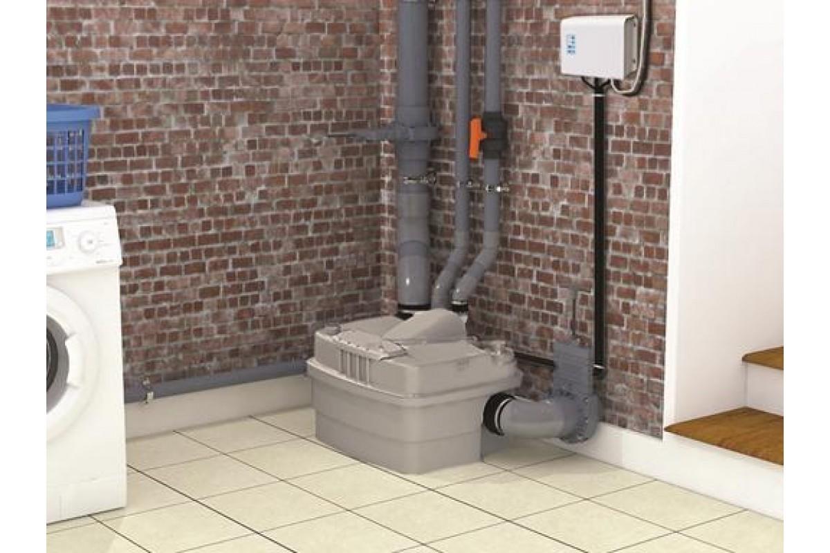 Инженерная экспертиза канализации в частном доме
