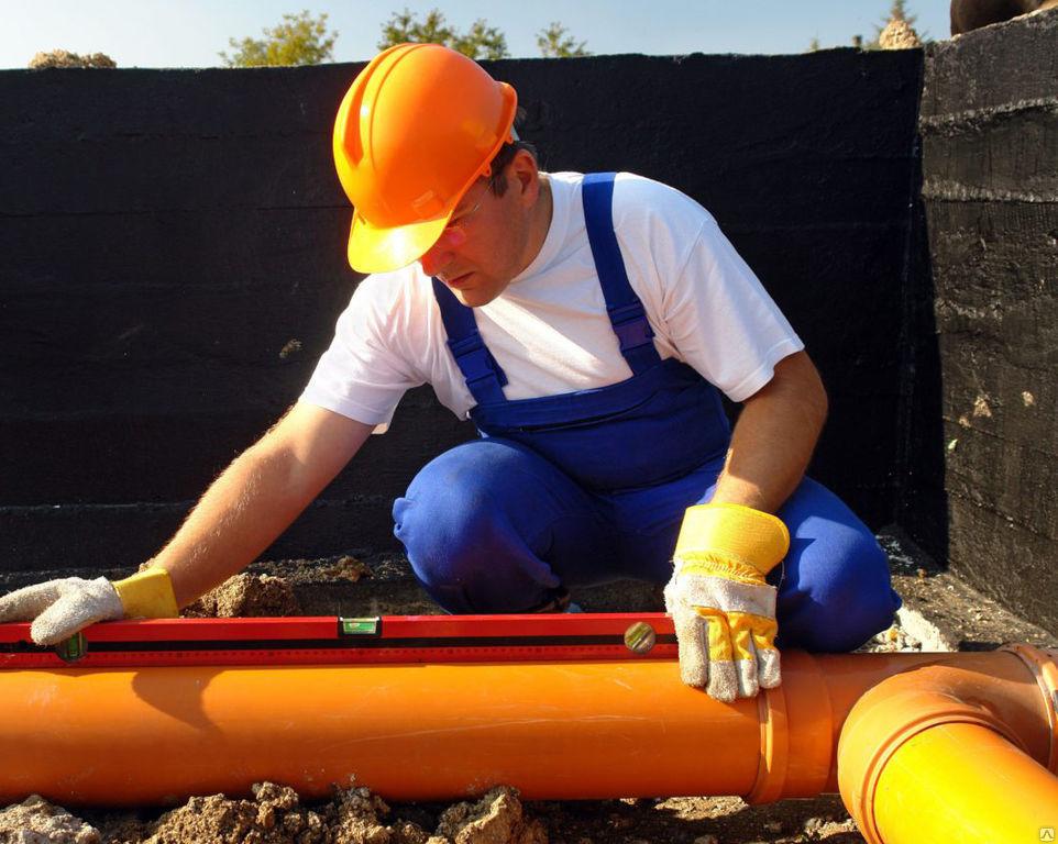 Независимая экспертиза канализационной сети на техническое состояние