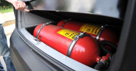 Инженерная экспертиза газового оборудования автомобиля