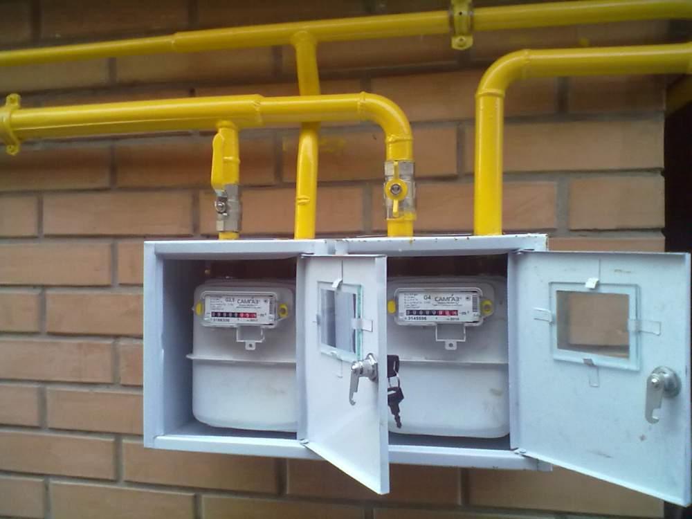 Инженерная экспертиза проекта газопровода
