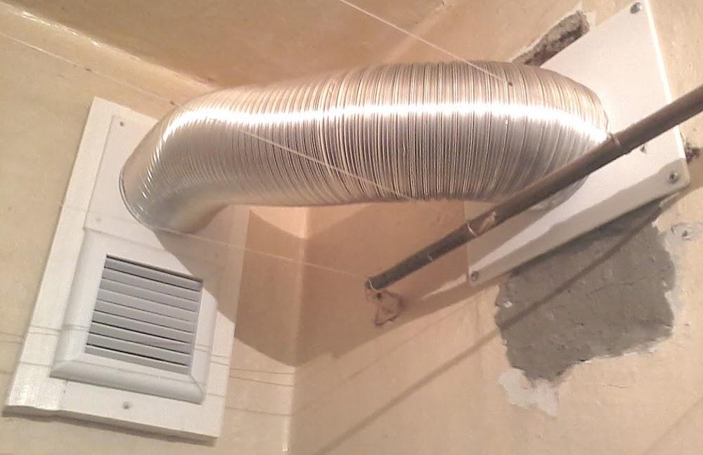 Судебная экспертиза вентиляции в квартире