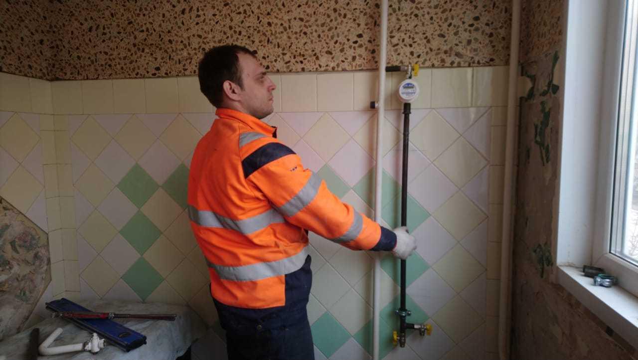 Независимая газовая экспертиза в Москве