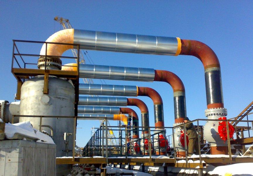 Экспертиза нефтедобывающего оборудования