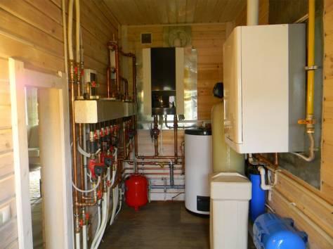 Инженерная экспертиза газового генератора