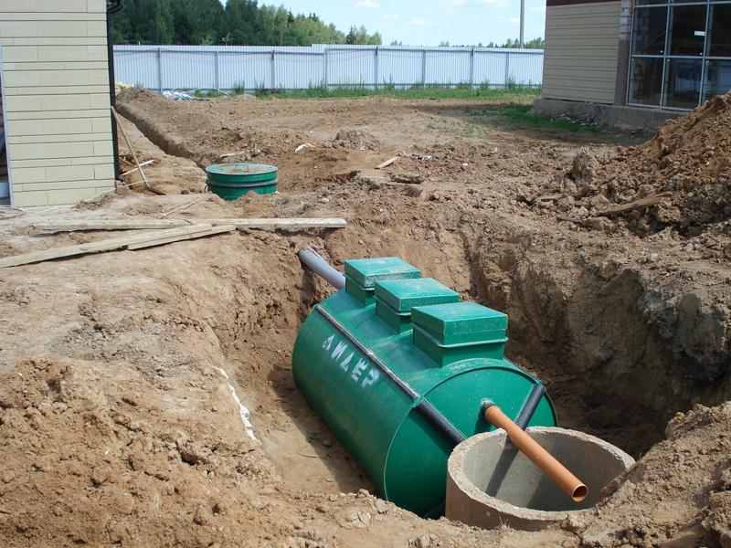 Независимая экспертиза канализации в частном доме в Москве