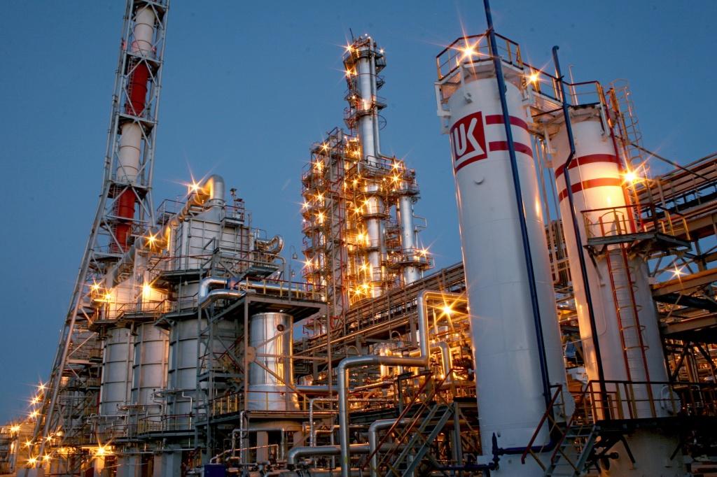 Экспертиза нефтедобывающего производства