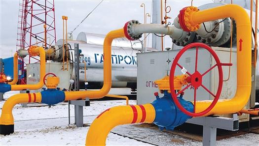 Независимая экспертиза газового трубопровода