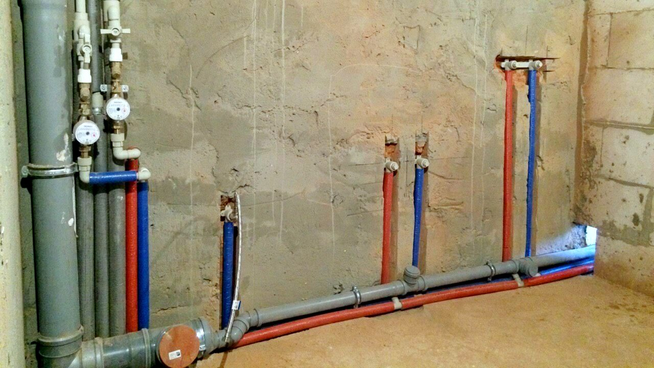 Инженерная экспертиза канализации на наличие протечки