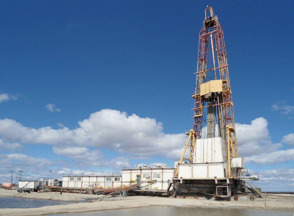 Независимая экспертиза нефтедобывающего комплекса