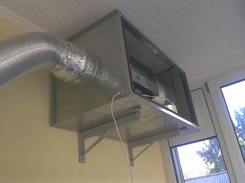 Судебная экспертиза систем вентиляции и кондиционирования