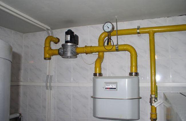 Независимая экспертиза газового оборудования в жилых домах