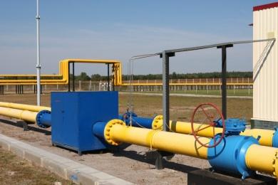 Негосударственная независимая экспертиза газопровода