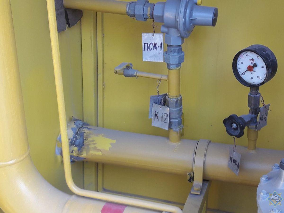 Инженерная экспертиза проектной документации на газопровод