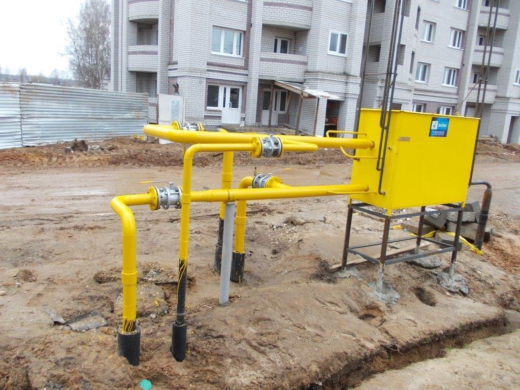 Независимая экспертиза газового генератора