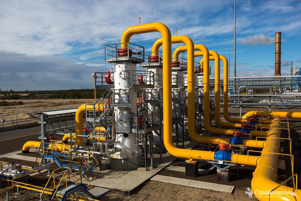 Негосударственная судебная экспертиза газопровода