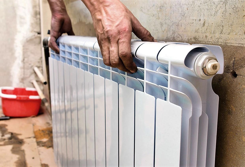 Независимая экспертиза системы отопления квартиры