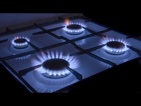 Газовая плита: судебная экспертиза