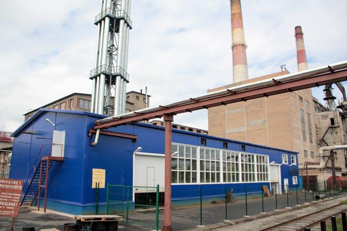 Техническая экспертиза газовой котельной для обращения в суд