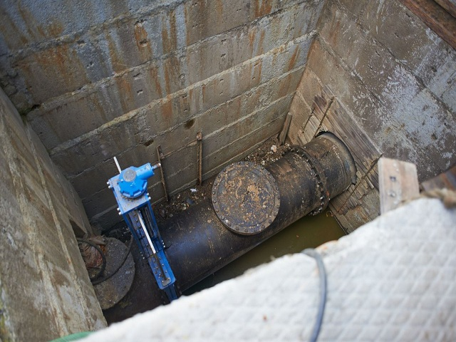 Независимая экспертиза сетей канализации в Москве