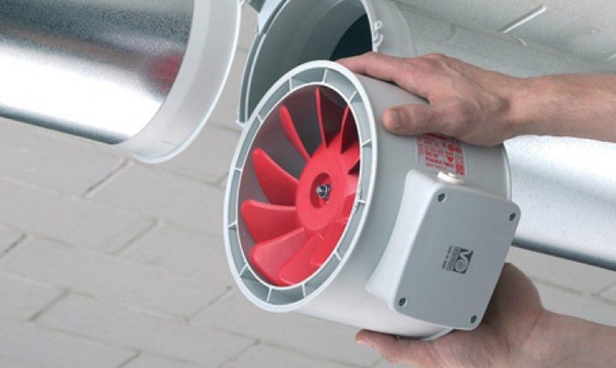 Независимая экспертиза системы вентиляции