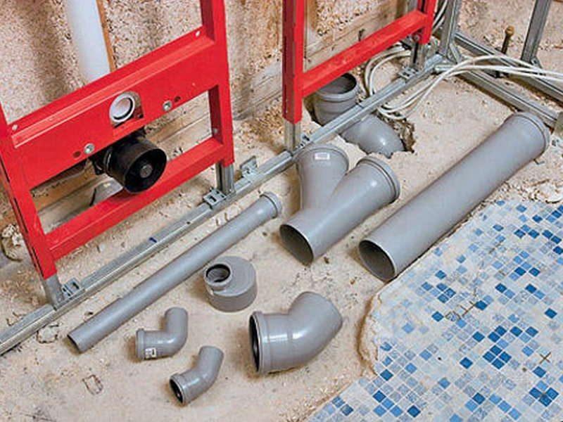 Независимая экспертиза водопровода и канализации зданий