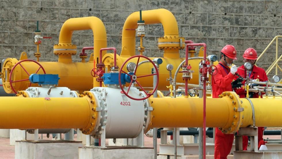 Магистральный газопровод: инженерная экспертиза