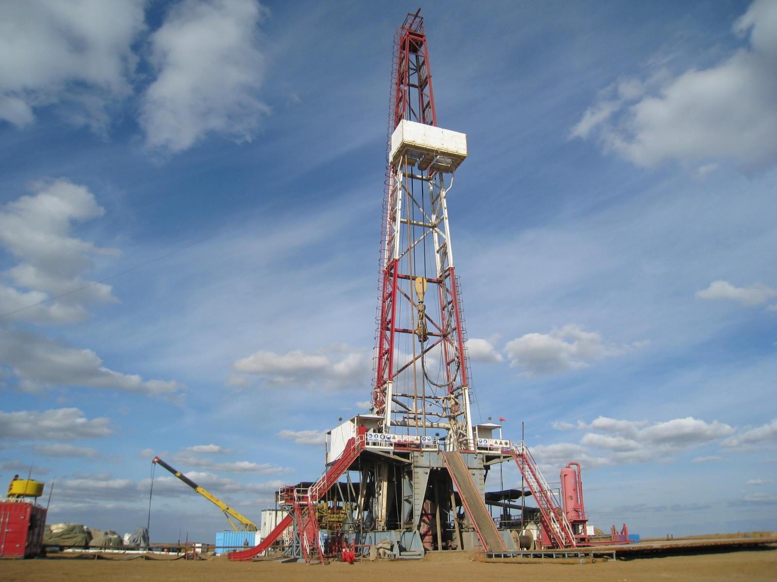 Инженерная экспертиза нефтедобывающего завода