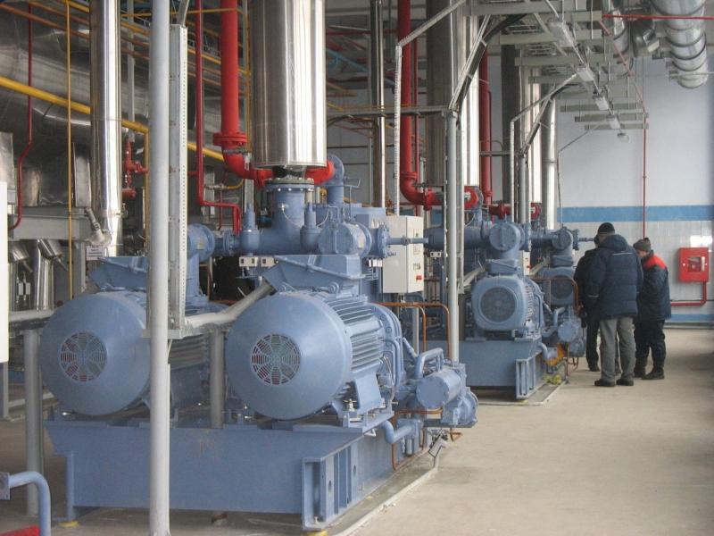 Судебная экспертиза газовых котлов